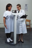 Weight-Loss Surgery May Help Ease Incontinence: Study