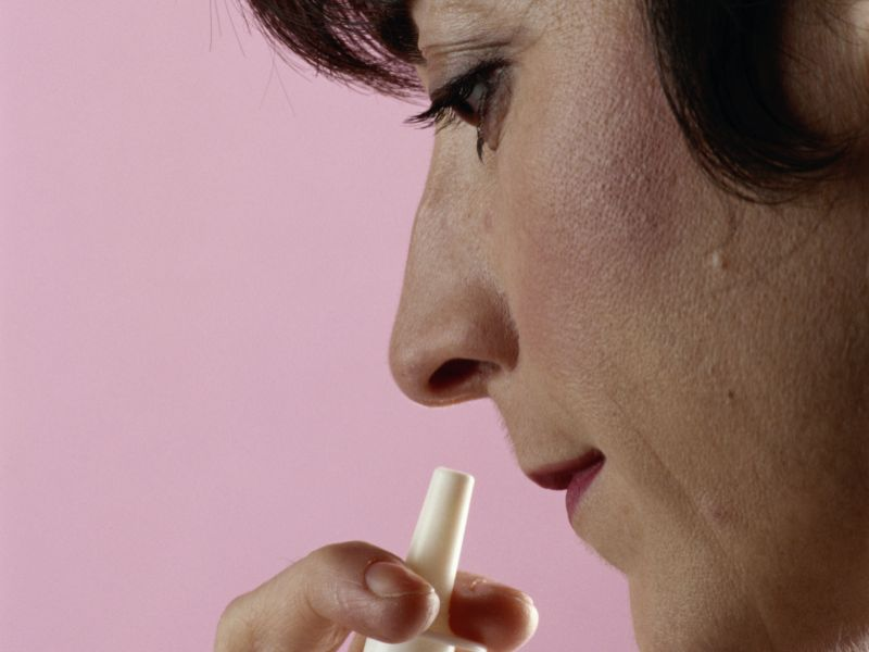 When to Pick the Nose in a Medical Emergency