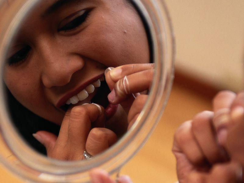 Are You Ignoring Gum Disease?