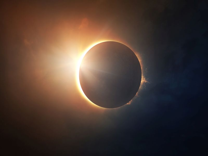 Get Ready, Safely, for the Great American Eclipse