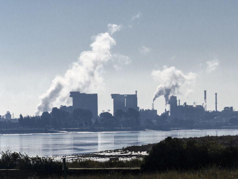 Pollution Tied to 9 Million Deaths Worldwide in 2015