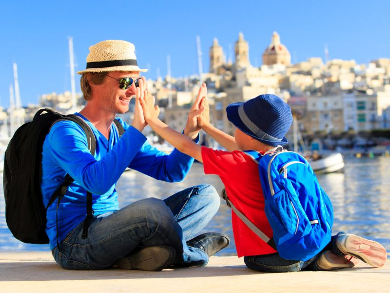 Family Vacations That Are Fun for All