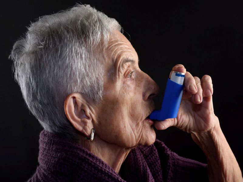Asthma in America Carries $82 Billion Price Tag