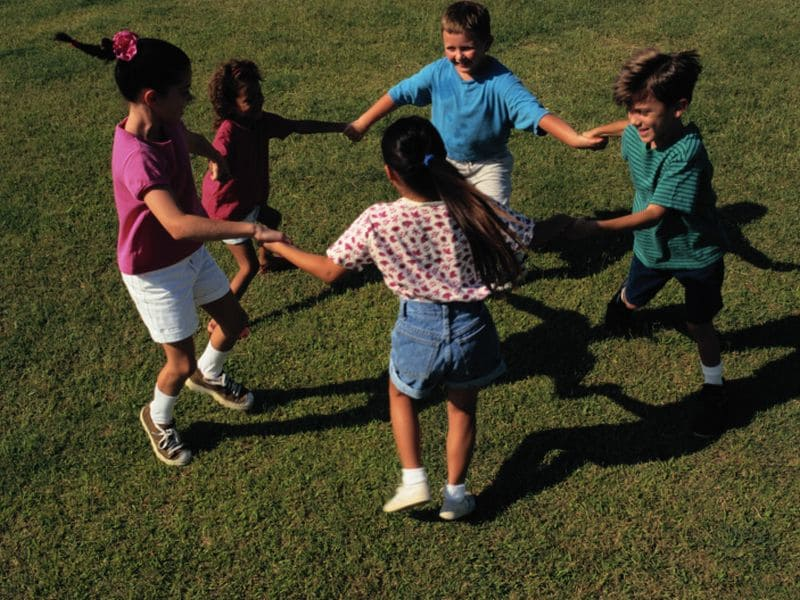 Try Small 'Bites' to Get Kids to Exercise