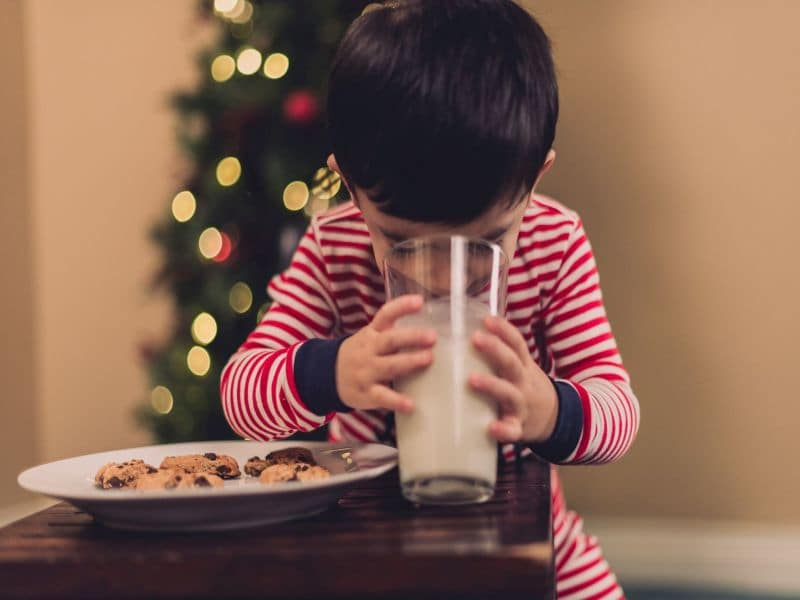 Many Infants With Milk Allergy Seem to Outgrow It