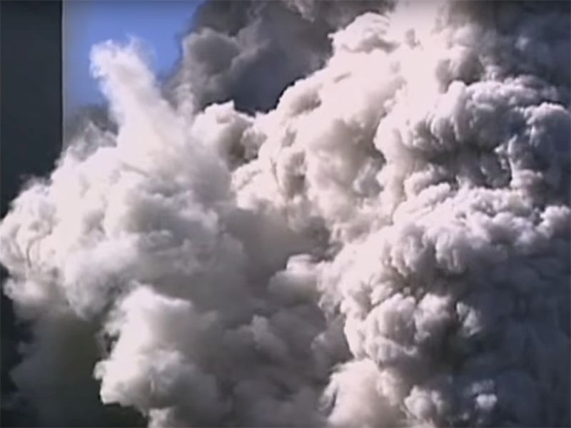 9/11 Dust Linked to Prostate Cancer in First Responders