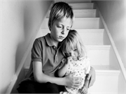 With Pandemic-Related Stress, Abuse Against Kids Can Surge