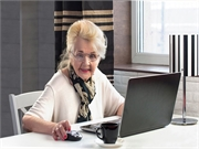 Many Older Adults Can't Connect With Telehealth: Study