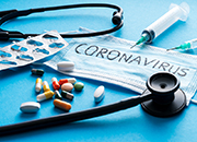 Trial of Antibody Drug for COVID-19 Stopped for Lack of Effectivenes