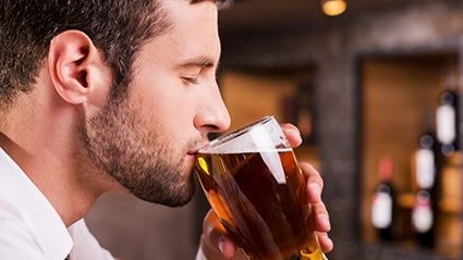 Is Rise in Liver Damage Tied to More Drinking During Lockdowns?