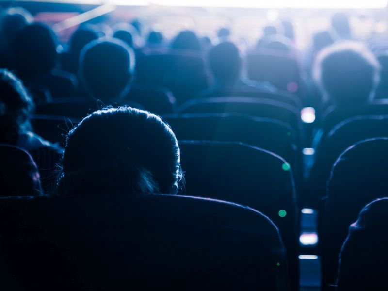 Can Some Movies Change Your Life? Maybe, Study Finds