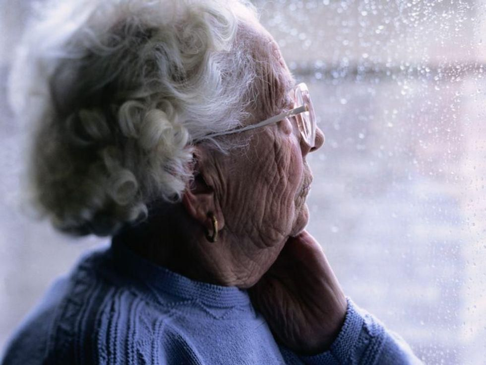 Depression Even More Common With Heart Failure Than Cancer