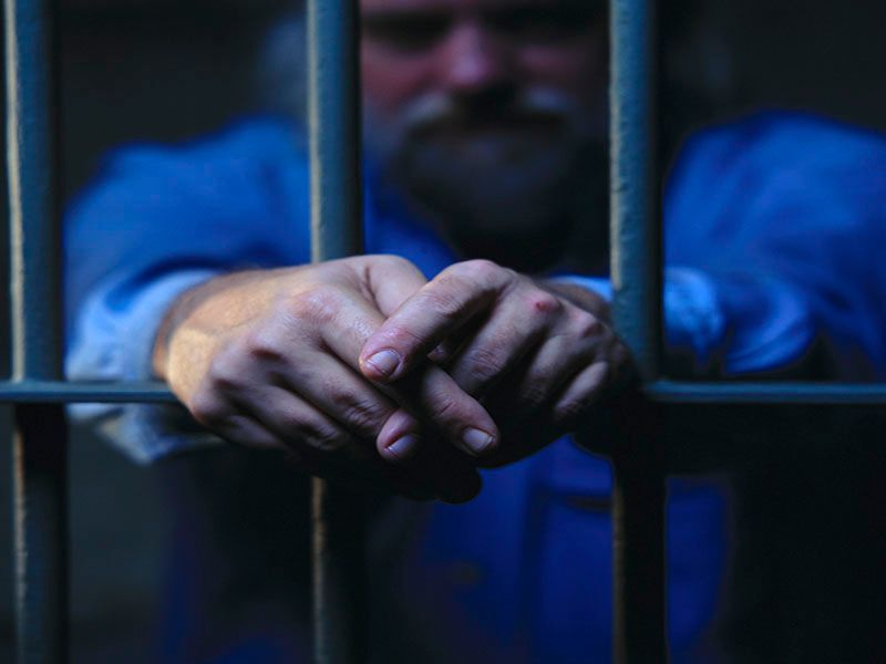 Two Out of Three California Prison Inmates Said Yes to COVID Vaccine