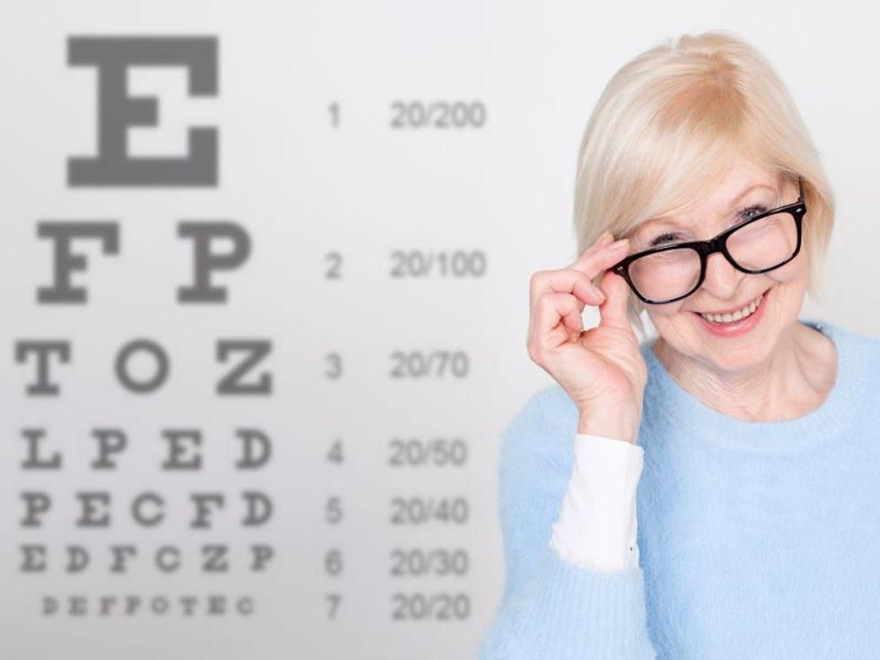 Cataracts: Common, and Easy to Treat