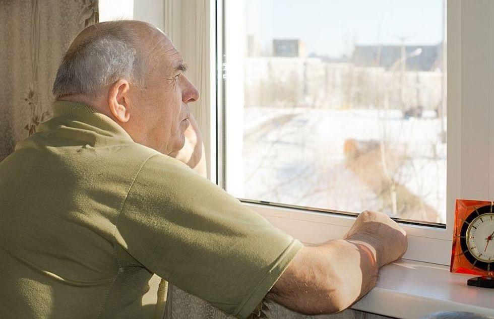 Drug Shows Promise in Easing Dementia-Linked Psychosis