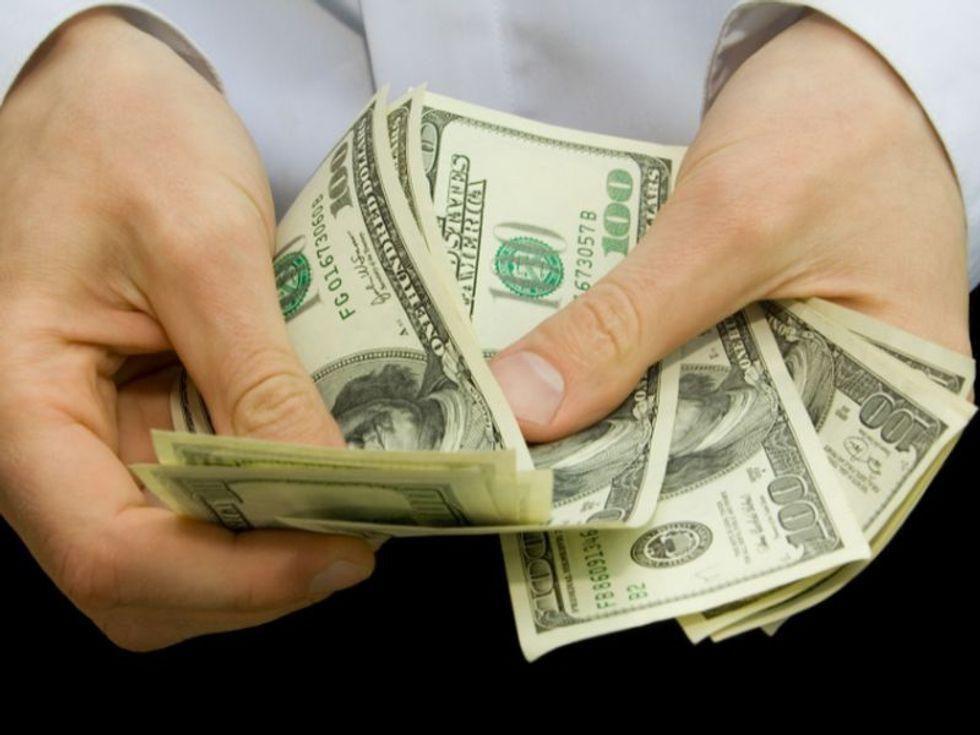 Money Can Buy Americans Longer Life: Study